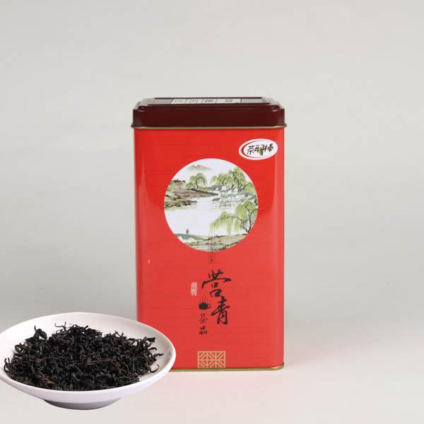 崂山红茶(2016)红茶价格398元/斤