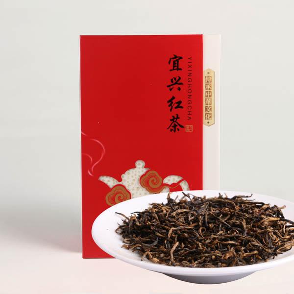 宜兴红茶(2016)红茶价格1990元/斤