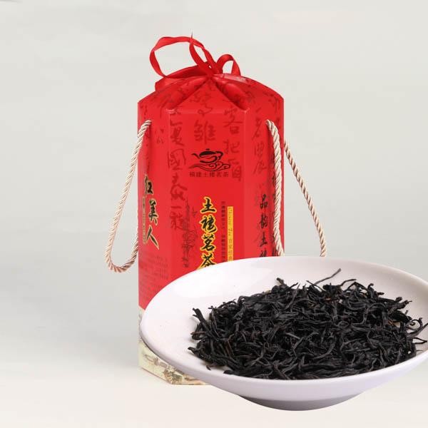 土楼红美人(2016)红茶价格202元/斤
