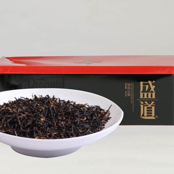 盛道金毫(2016)红茶价格2133元/斤