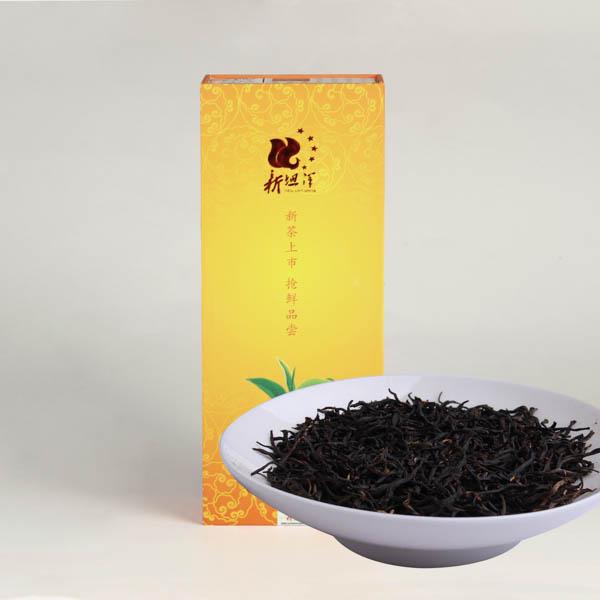 坦洋工夫(2016)红茶价格745元/斤