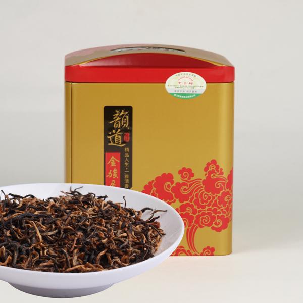 一级金骏眉(2016)红茶价格150元/斤