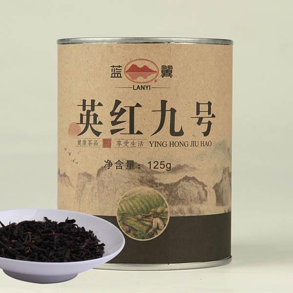 英红九号(2016)红茶价格96元/斤