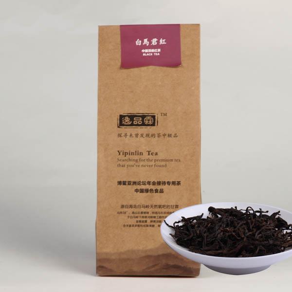 白马君红(2016)红茶价格940元/斤