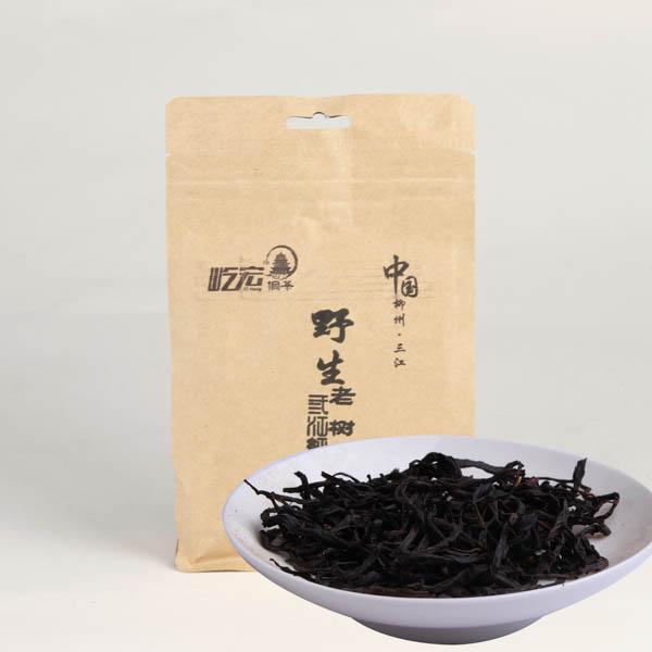 野生老树茶(2016)红茶价格392元/斤