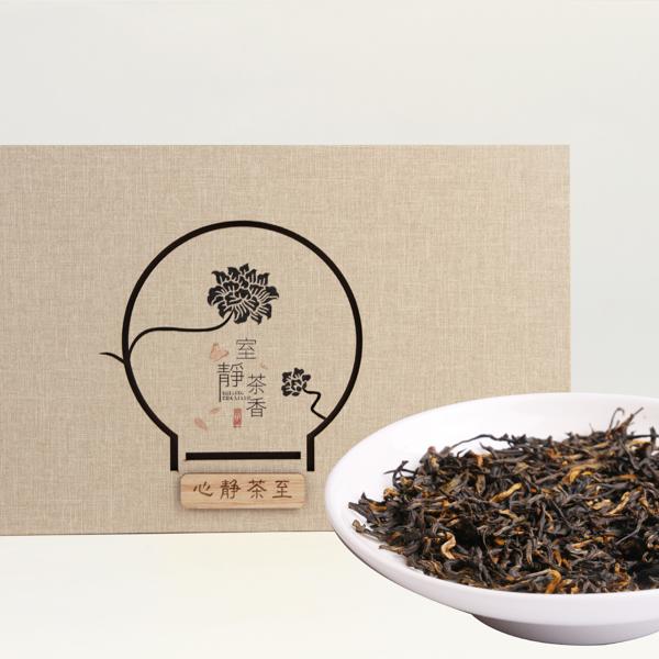 一级金骏眉(2016)红茶价格2000元/斤