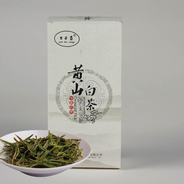 黄山白茶(2016)绿茶价格800元/斤