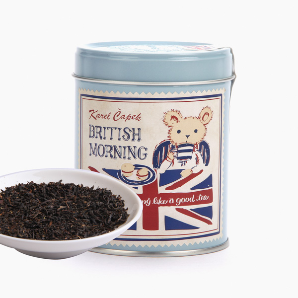 英式早餐茶(2016)红茶价格1280元/斤