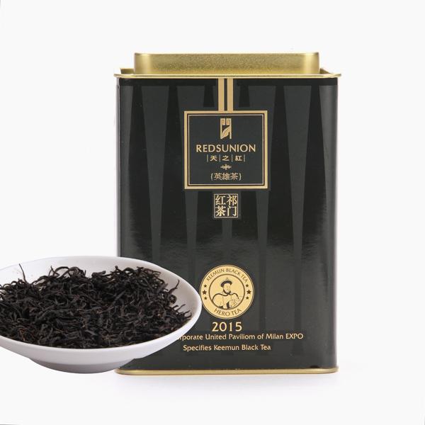 英雄茶(2016)红茶价格367元/斤