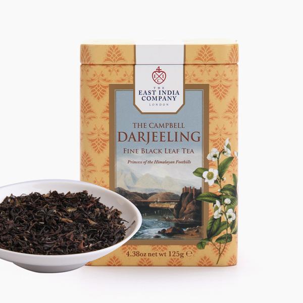 大吉岭红茶(2016)红茶价格194元/斤
