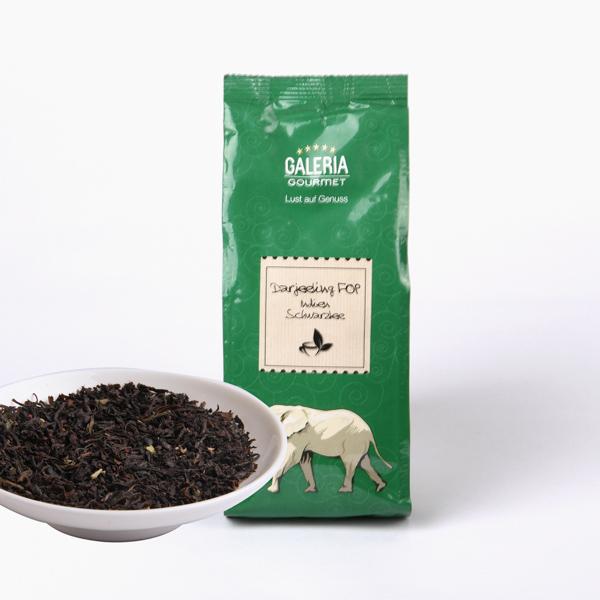 头采印度大吉岭(2016)红茶价格392元/斤