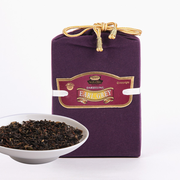 大吉岭伯爵茶(2016)红茶价格540元/斤