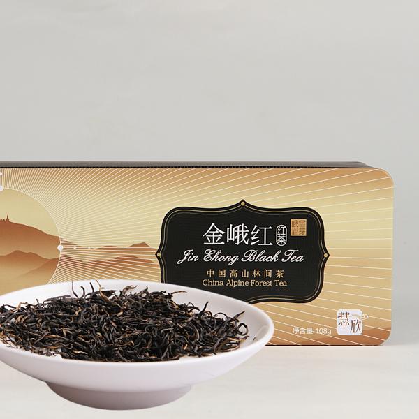 峨眉雪芽.金峨红慧欣(2016)红茶价格1009元/斤