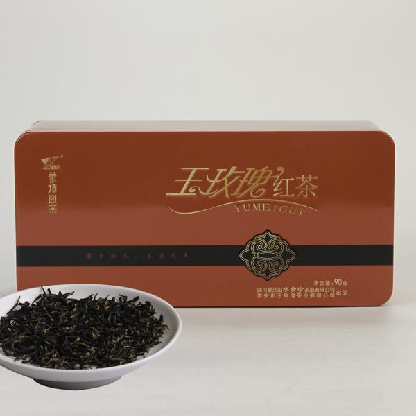 玉玫瑰 功夫红茶(2016)红茶价格550元/斤