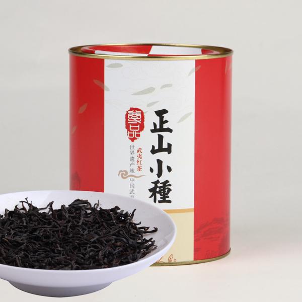 梅占正山小种红茶价格138元/斤