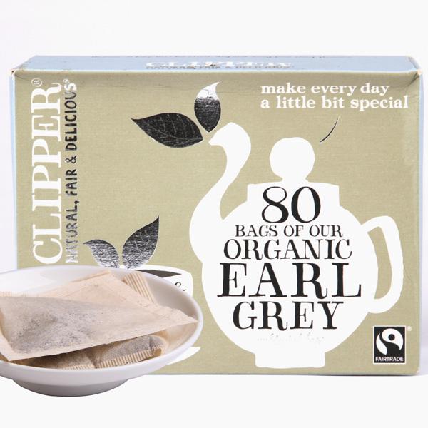有机伯爵红茶(2016)红茶价格200元/斤