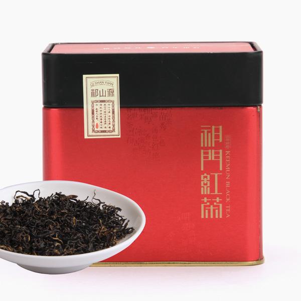 祁红香螺(2016)红茶价格660元/斤