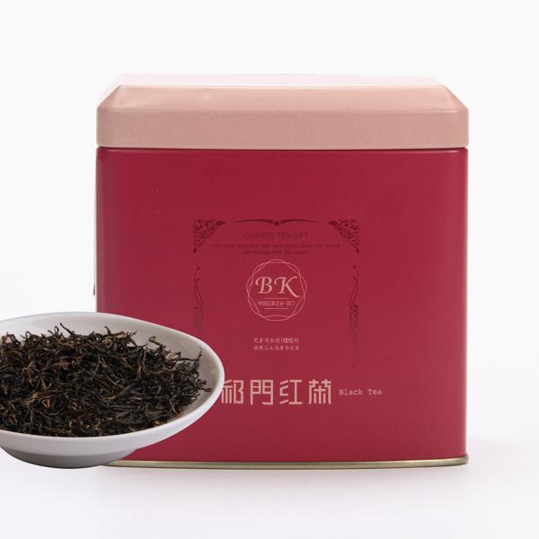 祁红凝眉(2016)红茶价格1920元/斤
