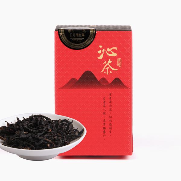 日月潭红茶(2016)红茶价格430元/斤