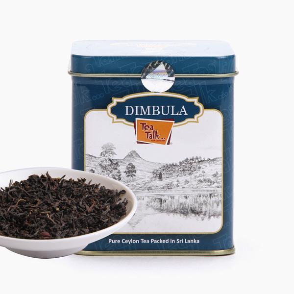 汀布拉(Dimbula)红茶(2016)红茶价格587元/斤