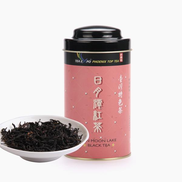 日月潭红茶(2016)红茶价格640元/斤