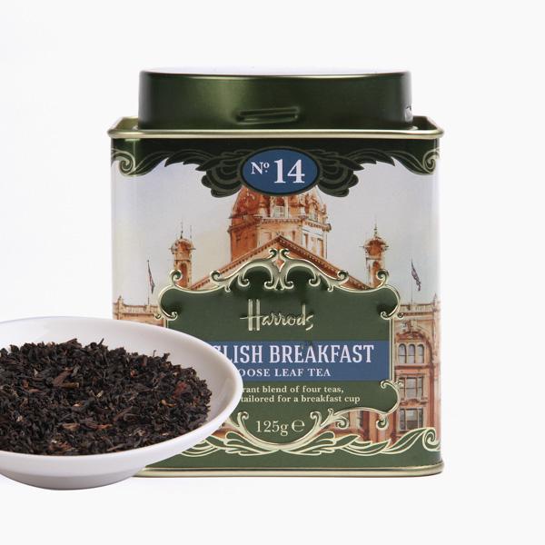 No.14英式早餐茶(2016)红茶价格756元/斤