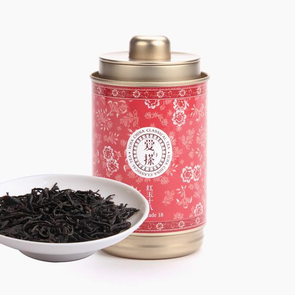 红玉十八(2016)红茶价格3280元/斤