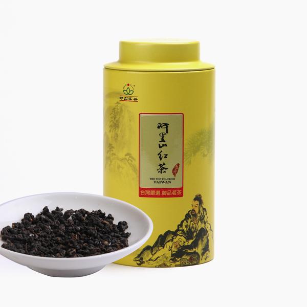阿里山红茶(2016)红茶价格627元/斤