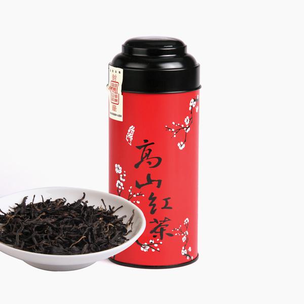 高山红茶(2016)红茶价格270元/斤