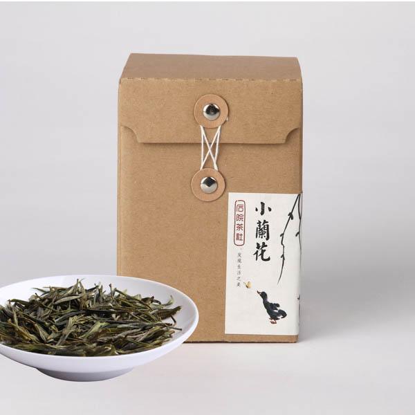 小兰花.至真(2016)绿茶价格360元/斤