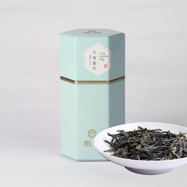 潜香2000六安瓜片(2016)绿茶价格2000元/斤