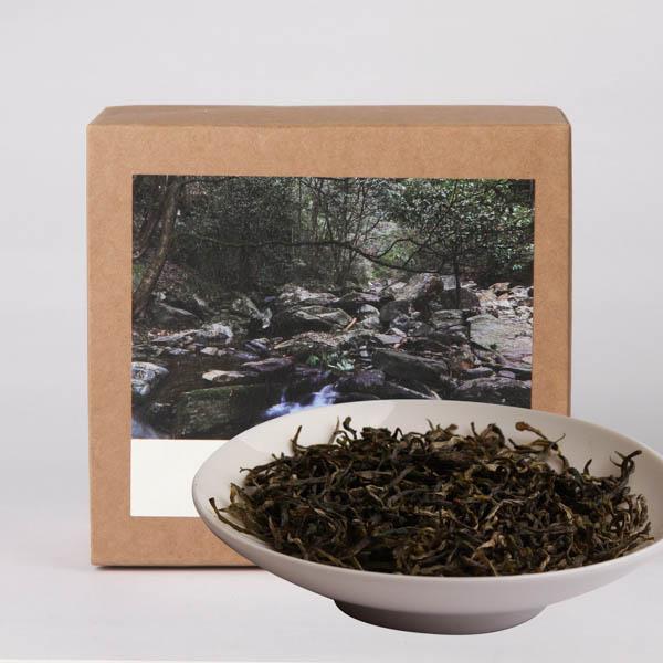 冯家顶的绿茶(2016)绿茶价格800元/斤
