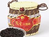 9年陈六堡茶(2016)
