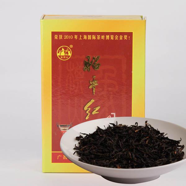 昭平红(2016)红茶价格513元/斤