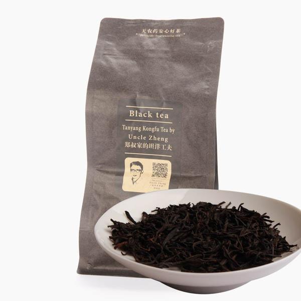 郑叔家的坦洋工夫(2016)红茶价格533元/斤