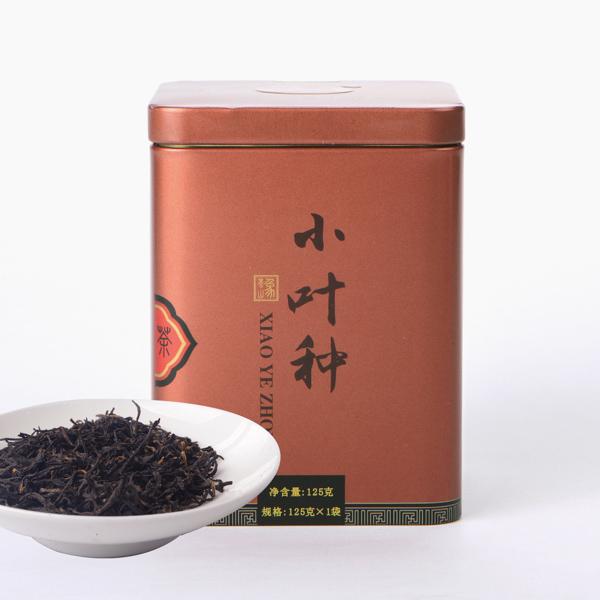 小叶种工夫红茶(2016)红茶价格400元/斤