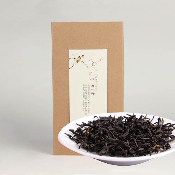 两生梅·滇红(2016)红茶价格650元/斤