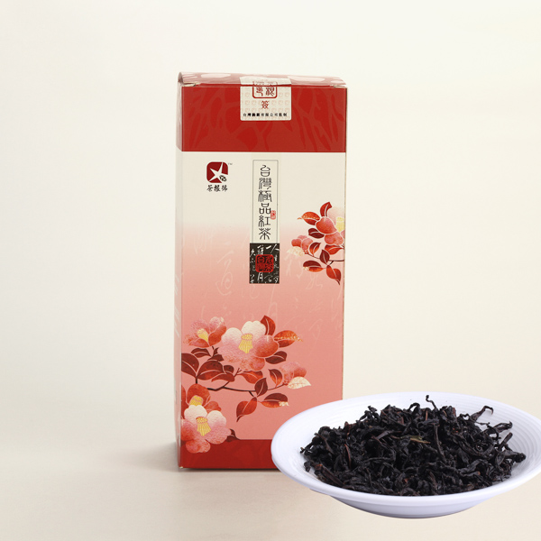 日月潭红茶(2016)红茶价格1000元/斤