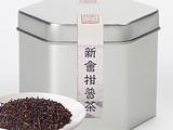 新会柑普茶(2014)