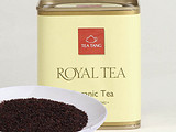 royal tea organic(2016)