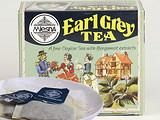 Earl Grey Tea(2016)