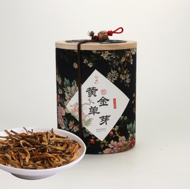 黄金单芽(2016)红茶价格745元/斤