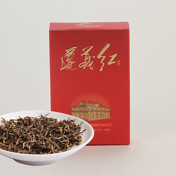 遵义红(2016)红茶价格817元/斤