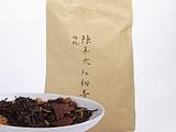 陈年大红柑普茶(2013)