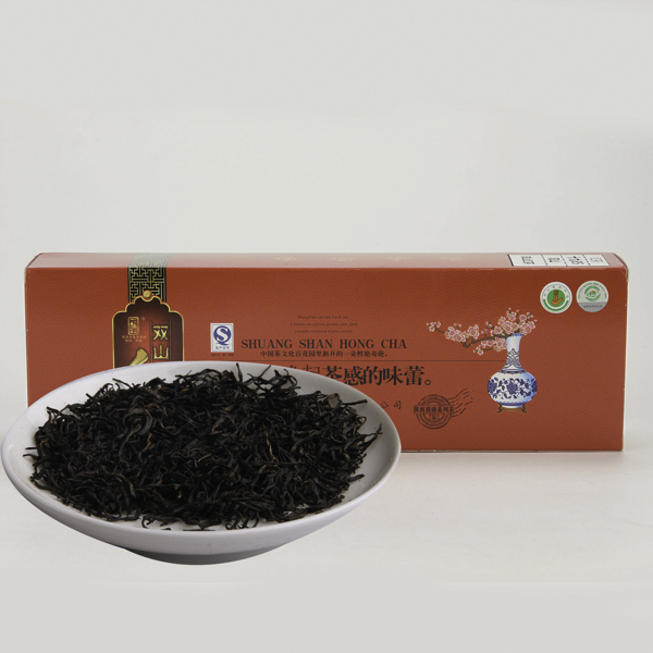 双山红茶(2016)红茶价格740元/斤