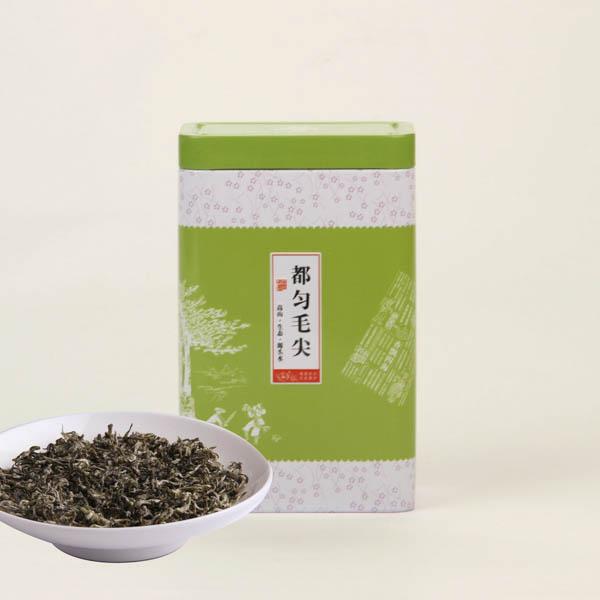 都匀毛尖(2016)绿茶价格2000元/斤