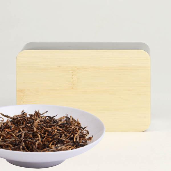 金丝滇红(2016)红茶价格571元/斤