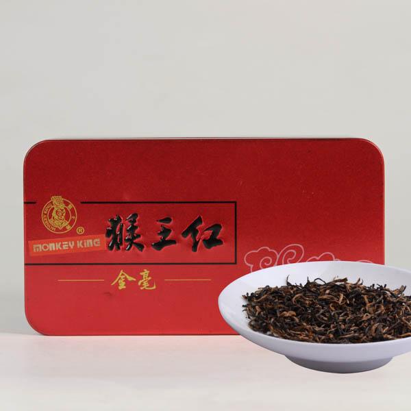 特级金毫(2015)红茶价格2250元/斤