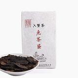 老茶婆六堡茶(2006)