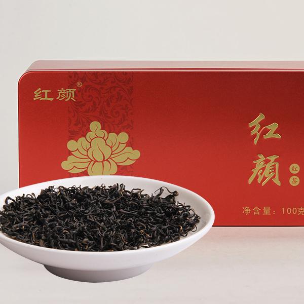 特级红香螺(2016)红茶价格680元/斤
